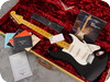 Fender -  Custom Shop 1956 Journeyman Stratocaster 2017 Black