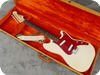 Fender Duosonic 1964-Olympic White