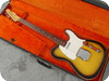 Fender -  Custom Telecaster 1967 Sunburst