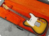 Fender Custom Telecaster 1967