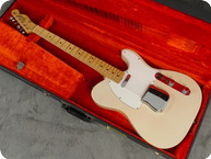Fender Telecaster Smugglers 1967 Blonde