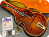 Gibson -  L5 C Special 1969 Crema