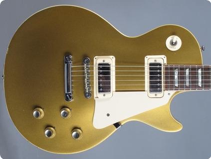 Gibson Les Paul Deluxe 1970 Goldtop