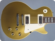 Gibson Les Paul Deluxe 1970 Goldtop
