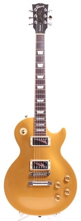 Gibson Les Paul Standard 2001 Bullion Goldtop