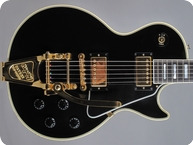 Gibson-Les Paul 1957 Custom-1997-Ebony