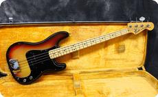 Fender Precision 1974