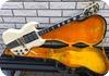 Gibson SG Custom 1966-White Finish