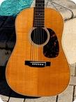 Martin-HD-28S -1995-Indian Rosewood
