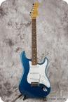 Fender Stratocaster Aqua Marine Metallic
