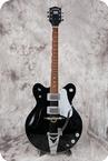 Gretsch Black Hawk 6101 1968 Black
