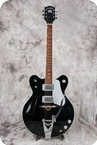 Gretsch Black Hawk 6101 1968 Black