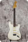 Fender Stratocaster Olymic White