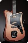 UMA Guitars Jetson 2 Bronze