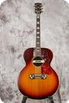 Gibson SJ 200 1965 Sunburst