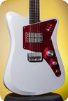 UMA Guitars Jetson 2020 Concrete Grey