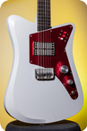 UMA Guitars Jetson 2020