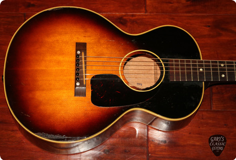 Gibson Lg 2 3/4  1959