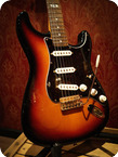 Fender Stratocaster USA 1997 Collectors Edition USED