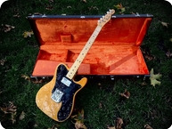 Fender Telecaster MUSEUM GRADE 1978 Natural