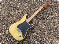 Fender 25th Anniversary Stratocaster 1979 Blonde
