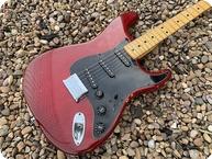 Fender Stratocaster Hardtail 1979 Cherry