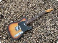 Fender Telecaster COLLECTOR GRADE 1978 Sunburst