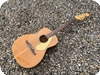 Fender -  Redondo Acoustic 1969 Natural