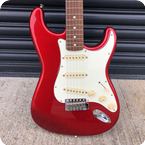 Fender 1962 Reissue Stratocaster CIJ 2004 Candy Apple Red
