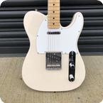 Fender 1970s Reissue Japanese Telecaster 2000 Blonde