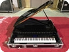 Valdesta Concerto 1000 Electric Piano Owned And Used By Rick Wakeman Of YES 1990-Black