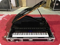 Valdesta Concerto 1000 Electric Piano Owned And Used By Rick Wakeman Of YES 1990 Black