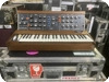 Moog -  MiniMoog Model D Owned & Used By Rick Wakeman Of YES  1970 Natural
