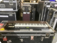 Hammond XB 2 Owned Used By Rick Wakeman Of YES 1990 Natural