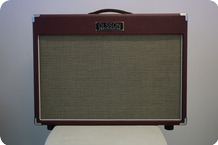 Olsson Reverb 36 WE 2020 Burgundy Red