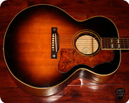 Gibson J 185 1952