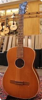 Levin 1954 Model 27 Texas 1954