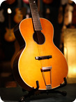 Epiphone Zenith Masterbilt Century Collection Used