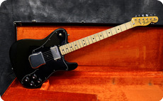 Fender Telecaster Custom 1975 Sunburst