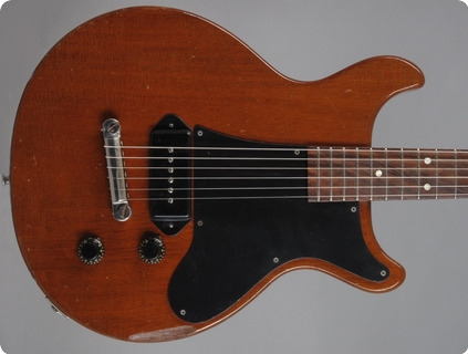 Gibson Les Paul Junior 3/4 1959 Cherry