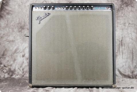 Fender Super Reverb 1973 Black