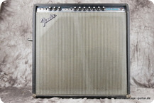 Fender Super Reverb 1973 Black