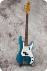 Fender Precision Bass 1971 Ocean Turquoise