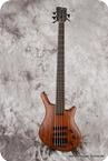 Warwick Thumb Bass 1990 Natural