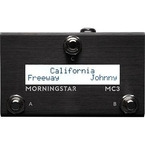 Morningstar MC3 Midi Controller
