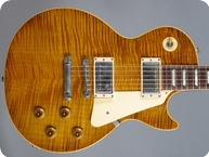 Gibson Les Paul 1959 Reissue R9 1996 Sunburst