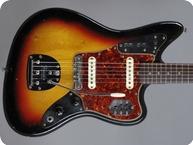 Gibson Jaguar 1963 3 tone Sunburst