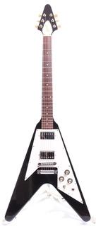 Gibson Flying V '67 2000 Ebony