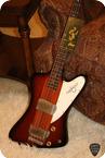 Gibson Thunderbird II 1964