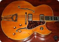 Gibson Super 400 CESN 1962